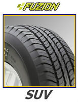 Brand New P265/70R17 Fuzion SUV, $650 No Tax, Ins and Bal incl