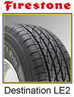 Brand New, P275/65R18 Firestone, $875 No Tax, ins and bal includ