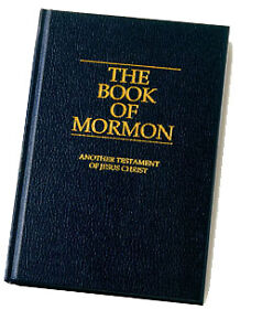 FREE Copy! The Book of Mormon Another Testament of Jesus Christ