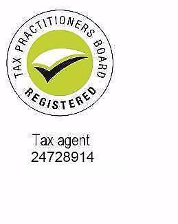 Mobile Tax Accountant