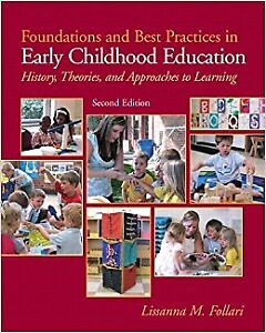 Foundations and Best Practises in Early Childhood Education 2Ed