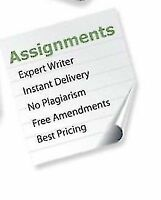 Essay Writing and Marketing Assignments (No Plagiarism)