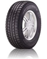 Excellent tires-Like New