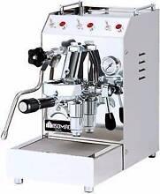 Cheap Brand New Isomac Zaffiro Due Home Coffee Espresso Machine Marrickville Marrickville Area Preview