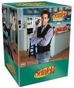 Seinfeld Box Set