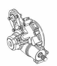 Polaris 2008 08 RZR 800 EFI Rear Differential Assembly
