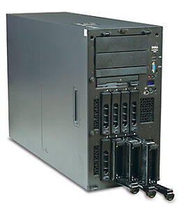 SERVEUR DELL POWEREDGE 2800 SERVER FOR BUSINESS West Island Greater Montréal image 3