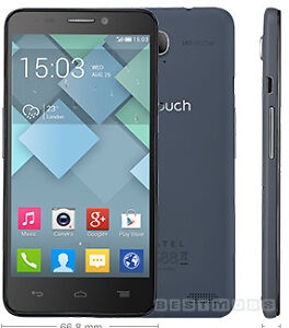ALCATEL ONE TOUCH IDOL - UNLOCK/DEVERROUILLER - NEUF