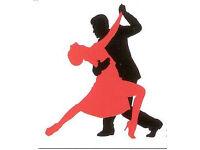 Lady Ballroom & Latin dance partner wanted