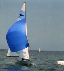 Corsair sailing dinghy. 16ft with trailer. Cootharaba Noosa Area Preview