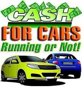 CASH FOR CARS RUNNING OR NOT$$$ Mount Louisa Townsville City Preview