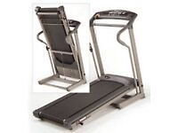 York Pacer 3501 Treadmill - Excellent Condition - Hardly used