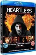 Heartless DVD