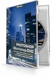 Photoshop-Workshop-DVD - Webdesign von PSD-TUTORIALS.de   Software   Zustand