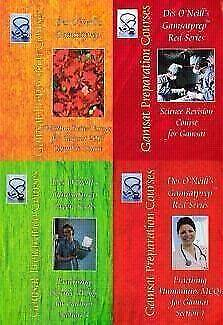 Gamsat Des O'Neill Study Material (2014) - COMPLETE SET - USED Brisbane City Brisbane North West Preview