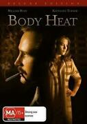 Body Heat DVD