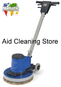 Numatic npr1515 15 floor sanding sander scrubber machine for 15 inch floor buffer
