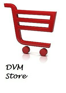 DVM Power Store