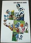 1968 NFL Poster