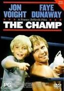 The Champ DVD