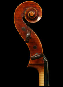 230 yr. old violoncello for the discriminating player