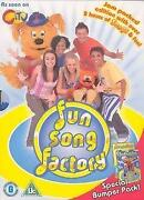 Fun Song Factory