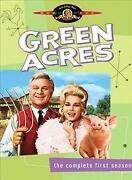 Green Acres DVD