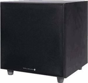 Wharfedale Diamond SW150 Subwoofer Chatswood Willoughby Area Preview