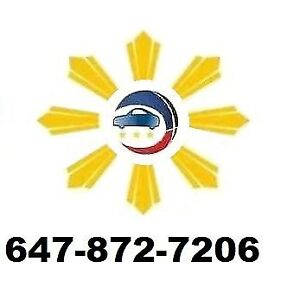 LOWEST AUTO INSURANCE RATE @ 647-872-7206