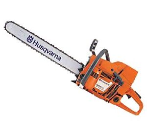 Chainsaw HIRE Padstow Bankstown Area Preview