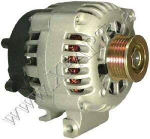 New DELCO Alternator for CHEVROLET MALIBU 1999 ADR0137