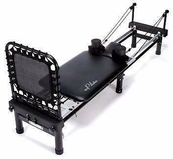 Aero Pilates Reformer XP610 plus 4 DVD's, excellent conditon Newmarket Brisbane North West Preview