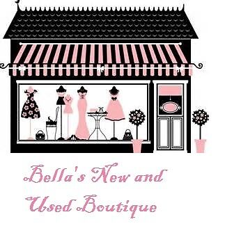 Bellas New and Used Boutique