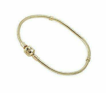 Pandora Gold  Bracelet NEW Armadale Armadale Area Preview