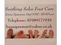 Foot Health Practitioner