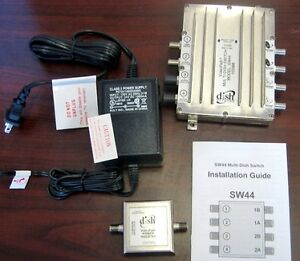 Bell SW44 Switch (NEW)