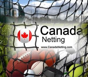 Hello Toronto and area......we have sports netting for you.