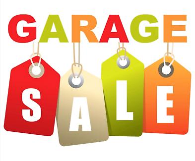 Garage Sale in Greenfield Park 2176