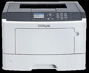 LEXMARK MS415DN NEW IN BOX