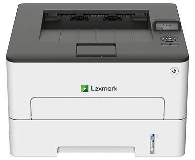 LEXMARK STAMPANTE LASER B/N WI-FI 18M0110 B2236DW
