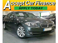 BMW 528i 3.0 auto SE FINANCE OFFER FROM £93 PER WEEK!