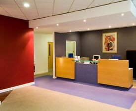 RG7 Office Space Rental - Reading Flexible Serviced offices