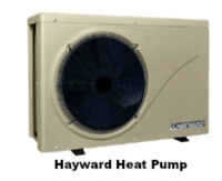 HAYWARD HEAT PUMP NO TAX SALE AT AMAZON POOLS & SPAS