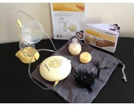 Medula Electric Breast Pump