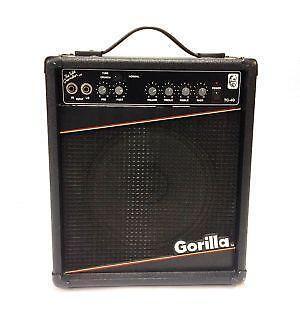 Vintage Amp Head 30