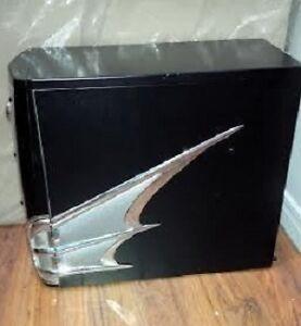 E5200, GeForce 9800, 4GB of RAM, Gigabyte motherboard, power sup