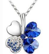 Austrian Crystal Jewelry