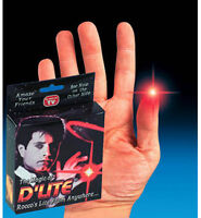 Brand New Magic Trick called D'Lites - You can manipulate light