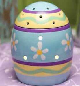 Scentsy Easter Egg Warmer***NEW PRICE***