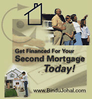 2nd MORTGAGE from 6.99%* only >>> CALL NOW !!! Poor Credit OK!!